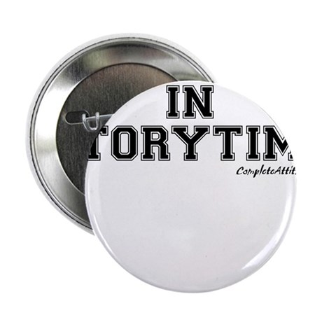 "Majored In Storytime 2.25"" Button"