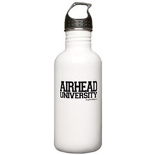 Airhead University Water Bottle