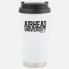 Airhead University Travel Mug