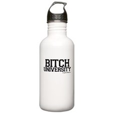 Bitch University Water Bottle