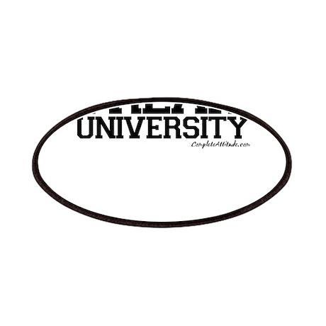 Freak University Patches