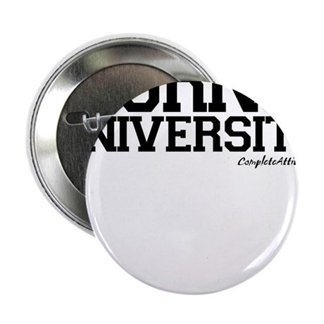 """Horny University 2.25"""" Button (10 pack)"""