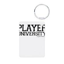 Pecker University Keychains