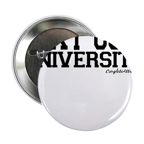 "Sexy Coed University 2.25"" Button (100 pack)"