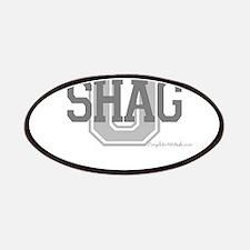 Shag U Patches