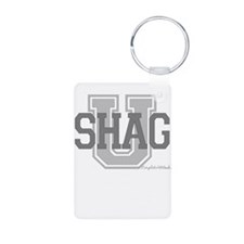 Shag U Keychains
