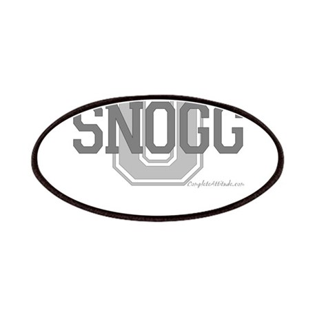 Snogg U Patches