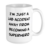 Science Large Mugs (15 oz)