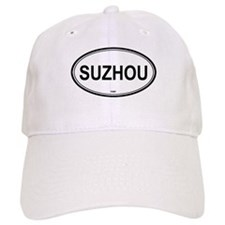 Suzhou, China euro Baseball Cap