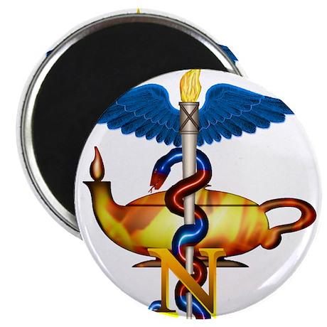 "Future Nurse 2.25"" Magnet (10 pack)"