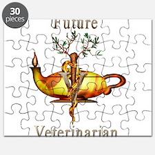 Future Veterinarian Puzzle