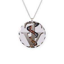 Veterinary Tech Necklace