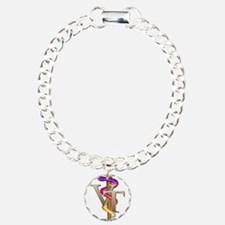 Veterinary Tech Bracelet