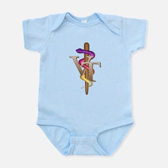 Veterinary Tech Infant Bodysuit