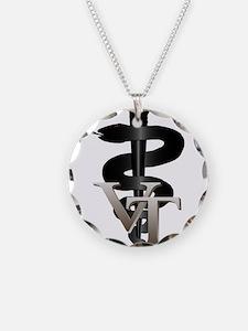 Veterinary Tech Necklace