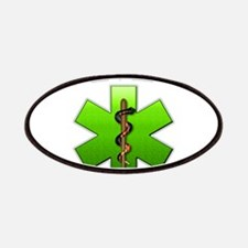 EMT(Green) Patches