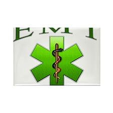 EMT(Green) Rectangle Magnet