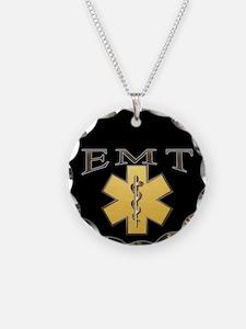 EMT(Gold) Necklace