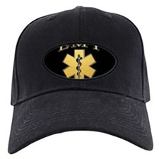 EMT(Gold) Baseball Hat
