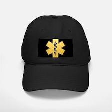 Star of Life(Gold) Baseball Hat