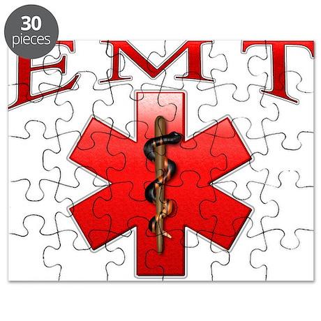 EMT(Red) Puzzle