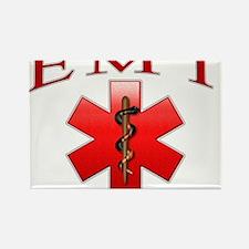 EMT(Red) Rectangle Magnet