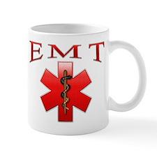 EMT(Red) Mug