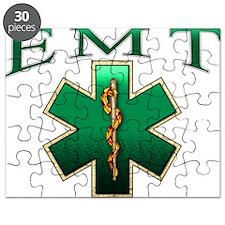 EMT(Emerald) Puzzle