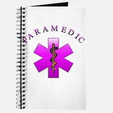 Paramedic(pink) Journal