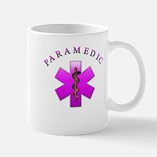 Paramedic(pink) Mug