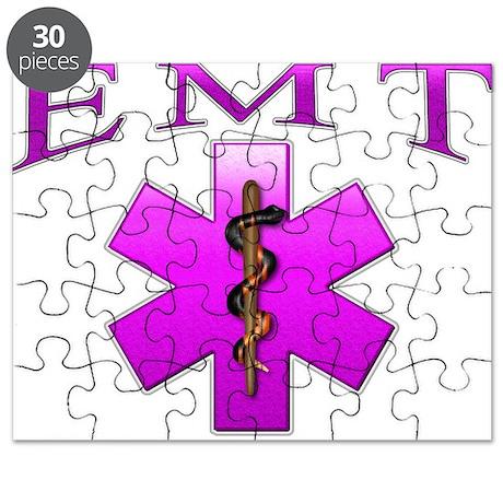 EMT(pink) Puzzle