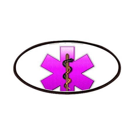 EMT(pink) Patches