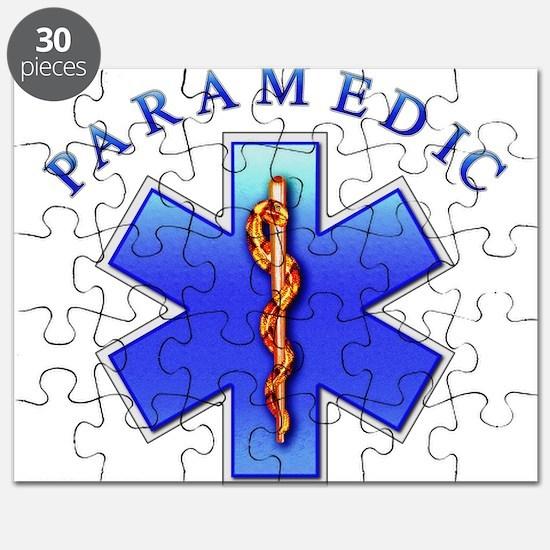 Paramedic Puzzle