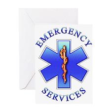 EMS Greeting Card