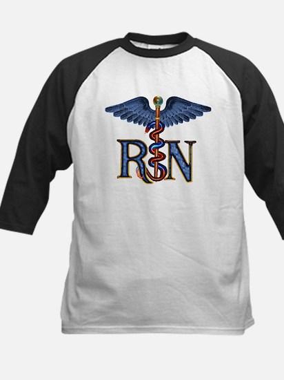 RN Caduceus Kids Baseball Jersey