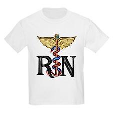 RN Caduceus T-Shirt