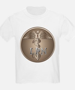 LPN Caduceus T-Shirt