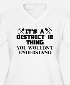 District 12 Thing T-Shirt