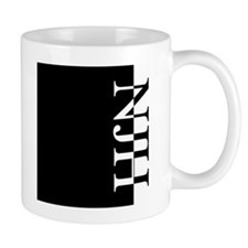 NJH Typography Mug