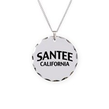 Santee California Necklace
