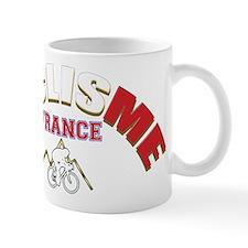 France Cycling Mug