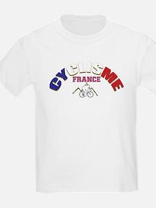 France Cycling T-Shirt