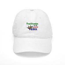 Proud Of My Autistic Prince Baseball Cap