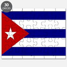 Flag of Cuba 1 Puzzle