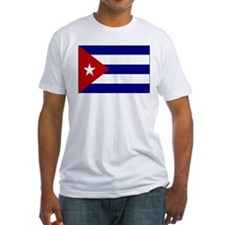 Flag of Cuba 1 Shirt