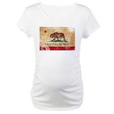 California Flag Shirt