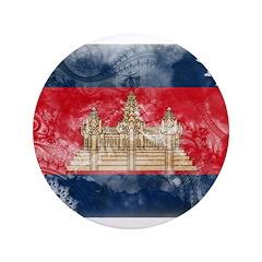Cambodia Flag 3.5