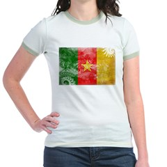 Cameroon Flag T