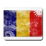 Chad Flag Mousepad