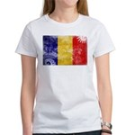 Chad Flag Women's T-Shirt